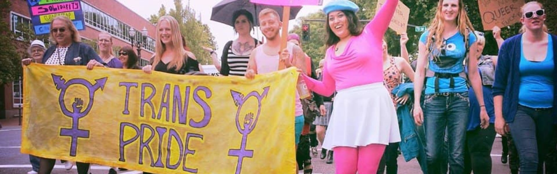LCR Pride Foundation and Liverpool TransPride