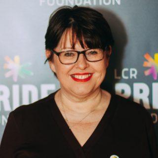 Karen O'Donnell