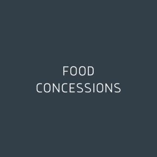 Food concessions
