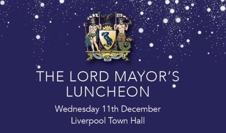 The Lord Mayor S Luncheon Tickets Now On Sale Lcr Pride