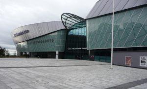 ACC Liverpool Cancels Franklin Graham Event