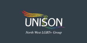 Unison North West LGBT+ Signs As Sponsor