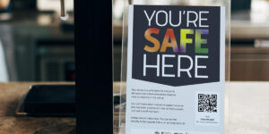 Venues sought to create safe spaces across the city